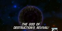 Beyblade: Metal Fury - Episode 31