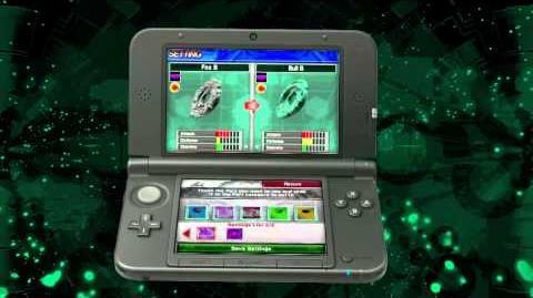 BEYBLADE Evolution Worldwide Launch Trailer - 3DS (FR)