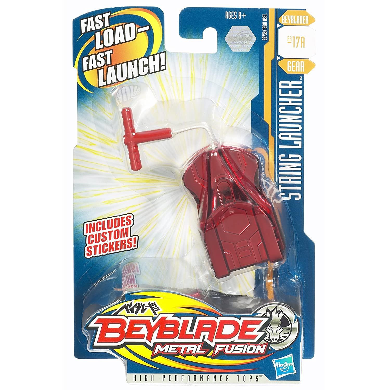 String launcher