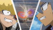 Tsubasa vs Tobio