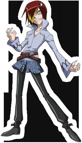 Reiji Mizuchi Beyblade Wiki Fandom Powered By Wikia