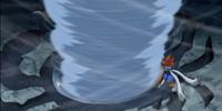 Tornado Wing