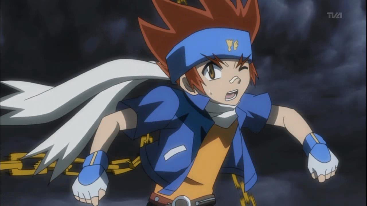 Image - MFB Explosion 095 Conclusion! Ginga VS Damian) (6 ...