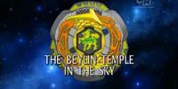Beyblade: Metal Masters - Episode 07