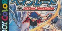 Beyblade Fighting Tournament