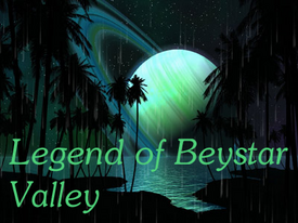 Legend of Beystar Valley