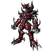 Infernal Megalo