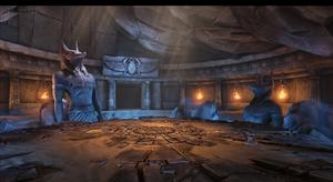 Sanctuary of Anubis