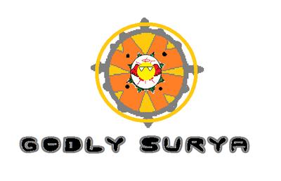 GodlySurya