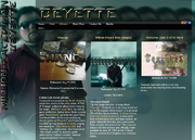 Beyette Official site