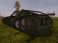 Mark IV USA