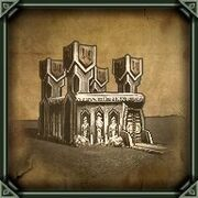 Dwarven Fortress icon