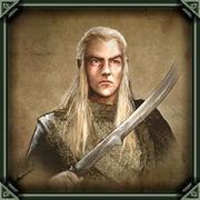 Lorien Warriors
