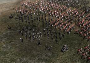 Isengard Army