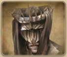 Mouthofsauron icon