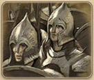 Gondor Soldiers icon (men of the west)