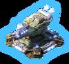 Rocket Launcher (Level 11)