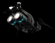 Wraith No 11