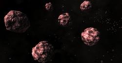 Delta Aurican System Image No 01