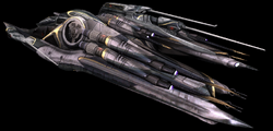 Heavy Raider FR Variant No 03