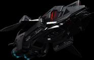Wraith No 05