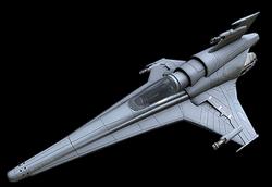 Viper Mark VII No 3