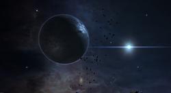 Tau Carinai System Image