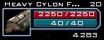 HeavyCylonFreighter