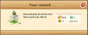 Decor reward 3a