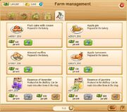 Farm mgmt products