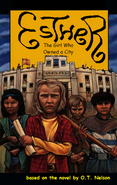 Esther The Girl Who Owned a City DVD cover