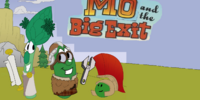 Mo and the Big Exit