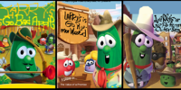 The Complete Larry's is Go Collection