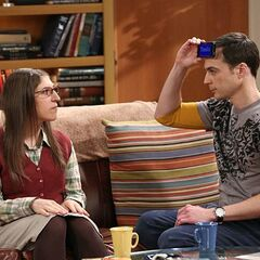 Sheldon thinks that the answer is Sheldon Cooper.