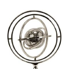 S01E10 armillary sphere