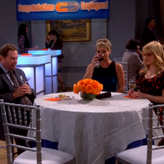 Zangtan banquet.