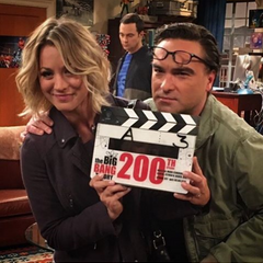 200th Episode.