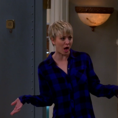 Hey, look! I can open my own door!
