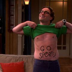 Go sports!!
