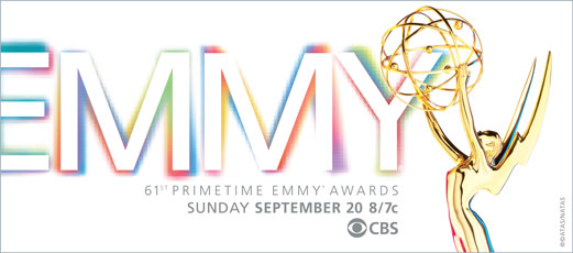 61st Primetime Emmy Awards