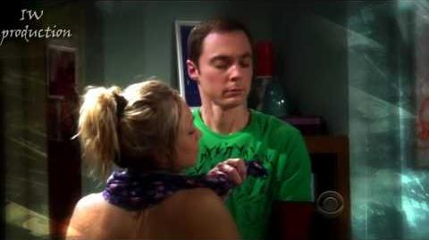The Big Bang Theory - Shenny Quotes