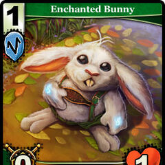 Enchanted Bunny