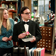 Amy explaining why she wanted to wear corsage to a wedding.