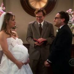 Penny has a fear about being pregnant and having to get married like others in her family.