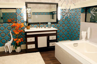 Big Brother 13 House (21)