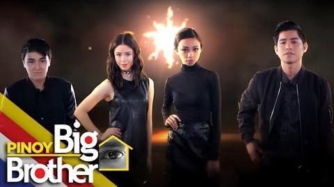 Pinoy Big Brother Lucky Season 7 The Dream Team