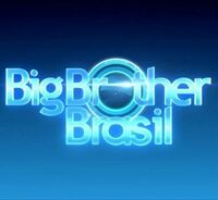 Big Brother Brazil Logo 4
