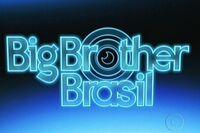 Big Brother Brazil Logo 3