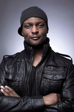 Victor Ebuwa (UBB)