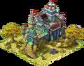 Warlock Castle